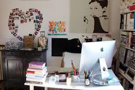 bureau bisous mon bureau virginie b