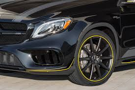 mercedes benz jeep matte black interior the higly successful mercedes benz gla gets redesigned