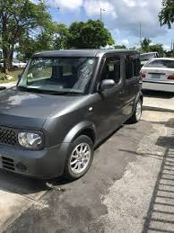 2009 nissan cube used 2009 nissan cube 15x four v selection dba nz12 for sale