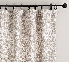 Kitchen Curtains Pottery Barn by 122 Best Curtains U0026 Drapes Images On Pinterest Curtains Draping