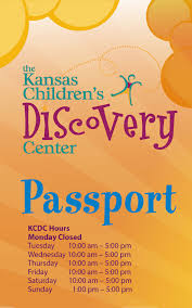 Kansas where can i travel without a passport images Kansas children 39 s discovery center passport topeka shawnee jpg