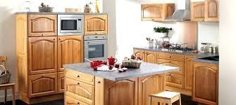 meuble cuisine en pin meuble cuisine massif meuble cuisine en chene meuble cuisine en