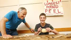 potato festival past and present of humble spud celebrated the