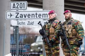 lexus service center zaventem 2 brussels airport suspects still not identified wrsp