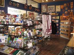 ukrainian museum gift shop