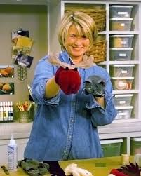 mitten and glove puppets martha stewart