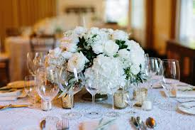 low centerpieces fleurs de france napa and sonoma wedding portfolio