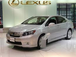 lexus hs 250h japan file lexus hs250h 1002 jpg wikimedia commons