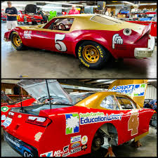a little history mixed with new ross chastain u0027s darlington