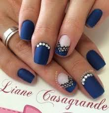 30 best images about matte nails on pinterest french manicure