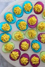 dinner egg recipes easter deviled eggs cincyshopper