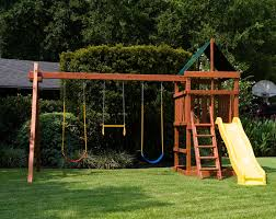 playset kits and swingset parts for diy