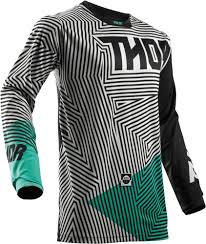 youth motocross jersey 29 95 thor youth boys pulse geotec mx jersey 1054617