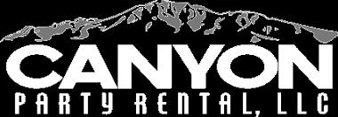 party rentals utah party equipment rentals activities in utah