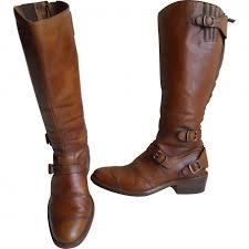 cheap leather biker boots cheap belstaff women u0027s leather biker boots brown 21768165 belstaff