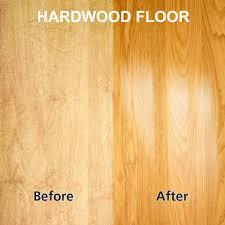 High Gloss Laminate Flooring Cleaning Rejuvenate 32oz Pro Wood Floor Restorer High Gloss Finish