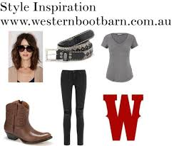 Western Boot Barn Australia Western Boot Barn Stories About Boots And The People Who Wear Them