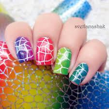 0 99 2 patterns sheet born pretty triangle diamond shape nail art