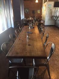reclaimed wood conference table hangzhouschool info