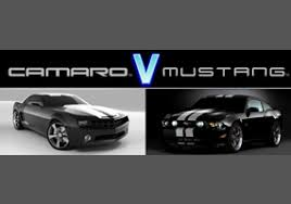 mustang or camaro camaro yes or mustang no debate org