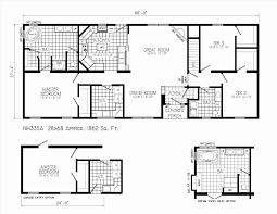 Beach Cottage Floor Plans Awesome Zen Beach 4 Bedroom House Plans