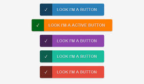 buttons designen 50 beautiful css3 buttons with effects tutorials freshdesignweb