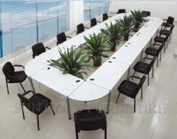 Large Oval Boardroom Table China Wooden Oval Large Conference Meeting Table Office Furniture