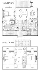 South Facing House Floor Plans by Rear Garage Access House Plans Alley Way Narrow With In Small Lot