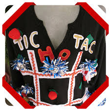 sweater ideas diy tacky sweater ideas our valley events