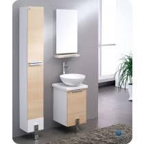 wall mounted single sink bathroom vanities on sale