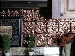 metal kitchen backsplash tiles kitchen backsplash adorable corrugated metal kitchen backsplash