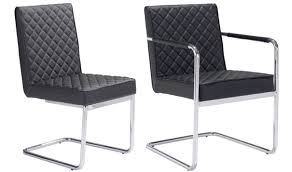 phenomenal black dining chair in modern furniture with additional
