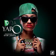 di ja don jazzy signs female act di ja to mavin records daily post nigeria