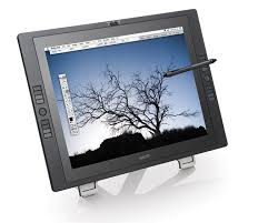 yeah i could go for a wacom cintiq 21ux screen display tablet