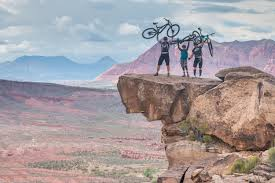 Map St George Utah by St George U2013 Chasing Epic Mountain Bike Adventures