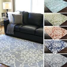 Area Rug 6x9 Contemporary Area Rugs 6 9 Tufted Floral Rug Furniture Deals