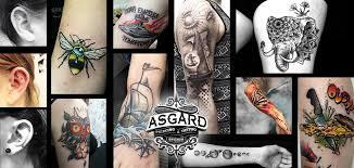 asgard southampton home facebook