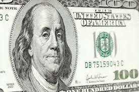 why is benjamin franklin s on the hundred dollar bill