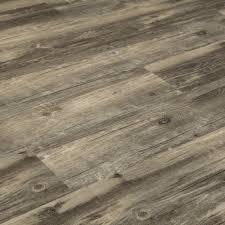 vinyl plank flooring loop ash 6 w x 48 l barnboard