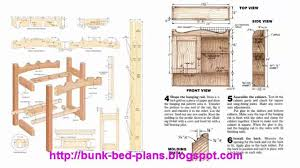 Woodworking Plans Bunk Beds by Bunk Bed Plans Twin Over Full Bunk Bed Plans Video Dailymotion