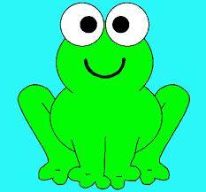 imagenes de un sapo para dibujar faciles dibujo de ranas y sapos imagui
