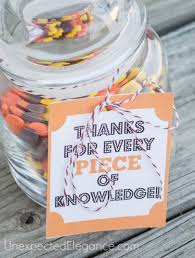 shine crafts 12 easy thanksgiving gifts for teachers with