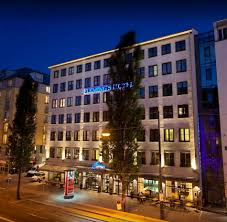 fleming u0027s hotel münchen city