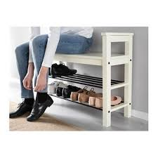 Storage Bench With Shoe Rack Best 25 Bench With Shoe Storage Ideas On Pinterest Shoe Bench