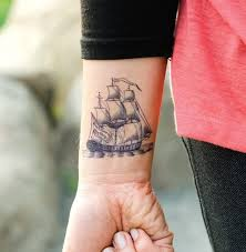 love boat tattoo pictures to pin on pinterest tattooskid