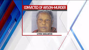 smallwood woman who spent 42 years behind bars set free by cumberland county