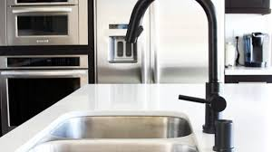 kohler black kitchen faucets mesmerizing matte black kitchen faucet finishes kohler regarding