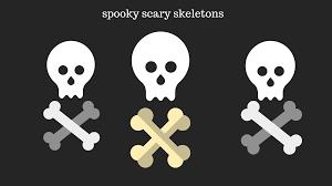spooky skeleton png huh first live stre m u003d o u003d o youtube