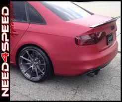 audi titanium wheels 20 vertini rf1 1 brushed titanium 20x10 5 concave wheels for audi