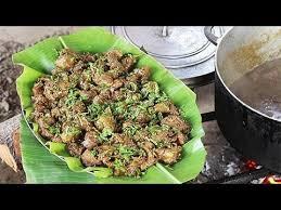 cabri massalé cuisine réunionnaise recette massalé cabri ile de la reunion